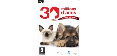 30 Millions d´Amis Mon refuge pour animaux