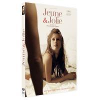 Jeune et jolie DVD