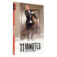11 minutes DVD