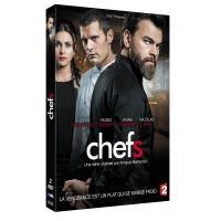 Chefs L'intégrale  DVD