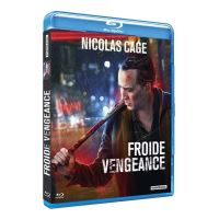 Froide vengeance Blu-ray