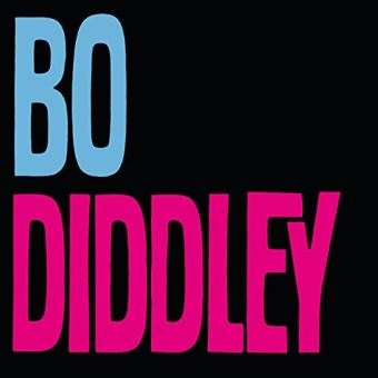 Bo diddley (lp) (imp)