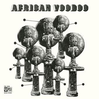 AFRICAN VOODOO (DLX REPLICA, 180GRS)