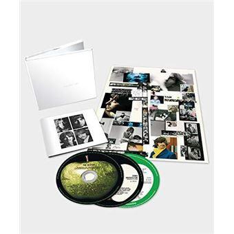 The beatles 3shm cd in digipa