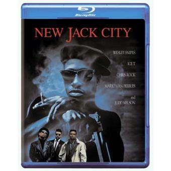 New jack city/gb