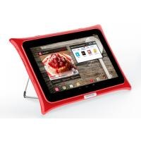 "Qooq Android Tablet V3 10.1"" Red"