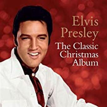 Elvis Presley The Classic Christmas Album Lp 12 Vinil Compra Música Na Fnac Pt