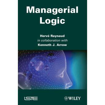Managerial Logic