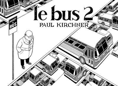 Le Bus 2