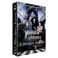 FAMILLE ADAMS-LES VALEURS DE LA FAMILLE ADAMS-VF