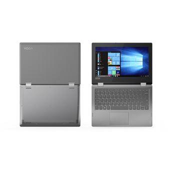 Lenovo Yoga 330-11IGM 2-in-1 Laptop