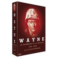 Coffret John Wayne 3 Films DVD