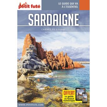Petit Futé Sardaigne