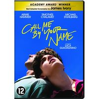 Call me by your name-BIL