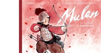Contes chinois traditionnels