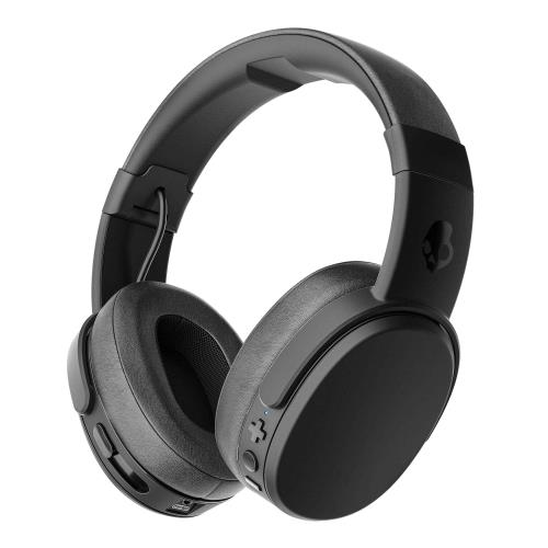 Casque audio Skullcandy Crusher Wireless Bluetooth Noir
