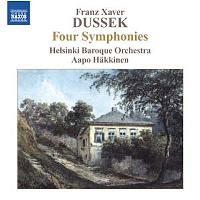 Four Symphnies