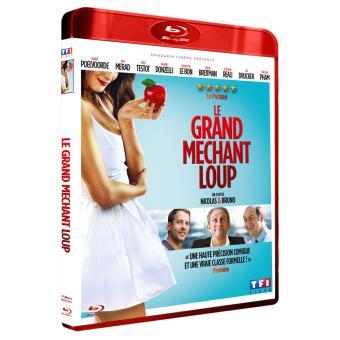 Le grand méchant loup Blu-Ray