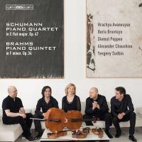 Piano Quartet Piano Quintet