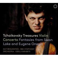 Treasures/violin.. -sacd-