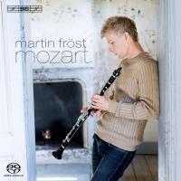 Concerto pour clarinette - Allegro - trio