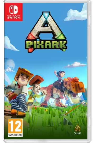 PixARK Nintendo Switch