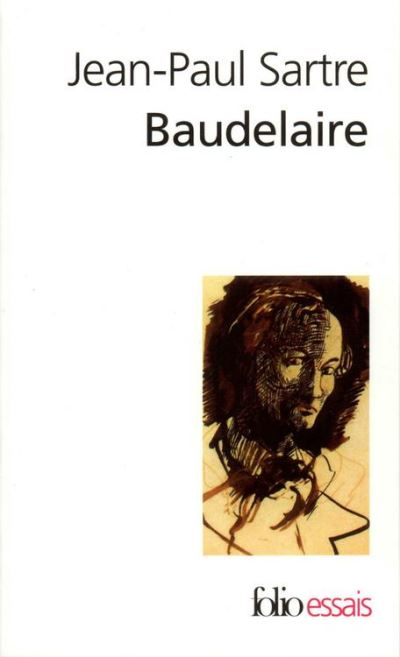 Baudelaire - 9782072756467 - 7,99 €