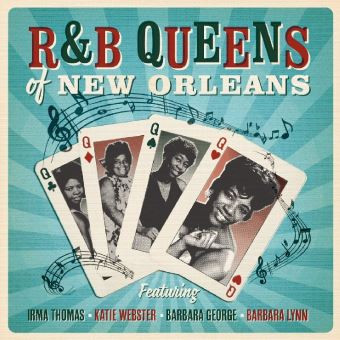 R&B QUEENS OF NEW ORLEANS