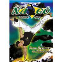 Capoeira : De débutant à avancé DVD