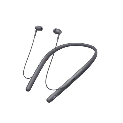 Ecouteurs sans fil Sony h.ear in 2 WI-H700 Noir