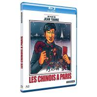 Les Chinois à Paris Exclusivité Fnac Blu-ray