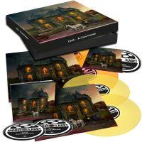 In Cauda Venenum - 2LP + 2CD + Blu-ray