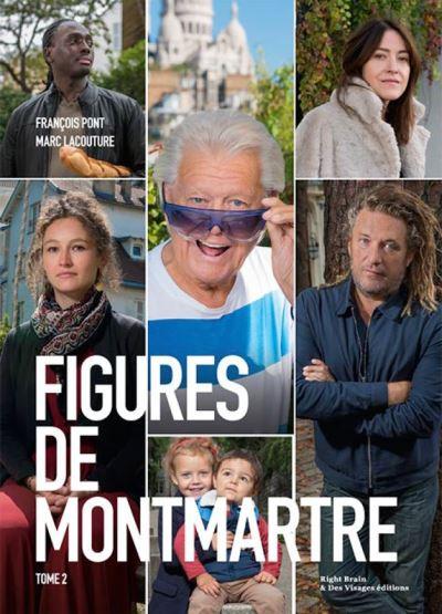 Figures de Montmartre