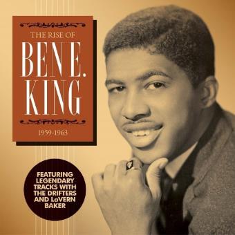 RISE OF BEN E. KING:..