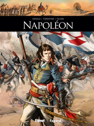 Napoléon - Tome 01 - 9782331013249 - 8,99 €