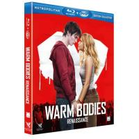Warm Bodies - Renaissance - Combo Blu-Ray + DVD