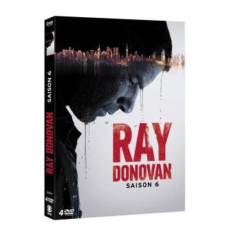 Ray DonovanRay Donovan Saison 6 DVD
