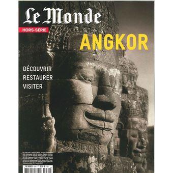 Le monde,hs62:angkor
