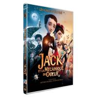 Jack and the Cuckoo-Clock Heart