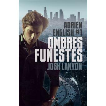 Adrien EnglishOmbres Funestes