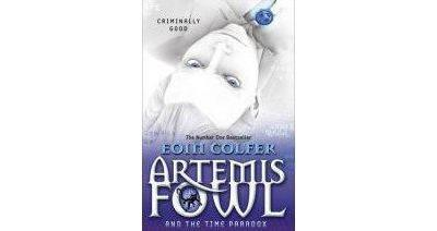 Artemis Fowl -  : Artemis Fowl and the time paradox