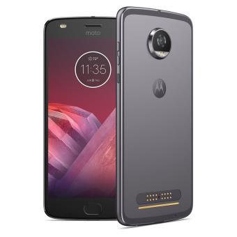 Motorola Moto Z2 Play 64 Gb Lunar Gray