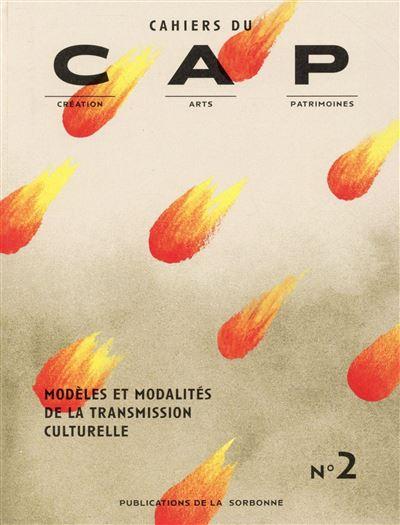 Modeles et modalites de transmission culturelle