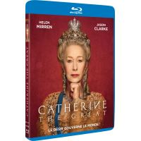 Catherine The Great Saison 1 Blu-ray