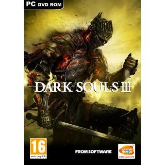 DARK SOULS III PC