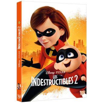 Les IndestructiblesLes Indestructibles 2 Edition Limitée DVD