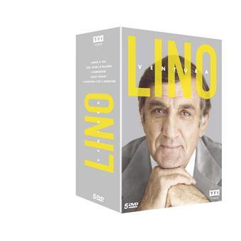 Coffret Lino Ventura DVD
