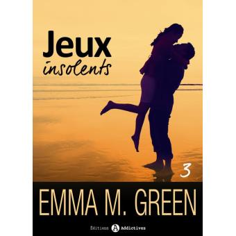 jeux insolents epub
