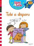SAMI ET JULIE PREMIERES LECTUR - J'apprends à lire avec Sami et Julie BD : Où est Tobi ?