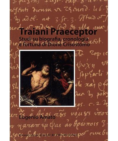 Traiani Praeceptor